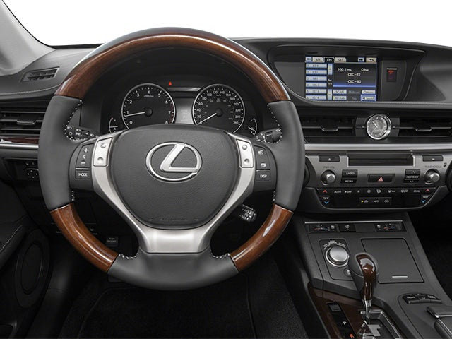 Marvelous 2014 Lexus ES 350 4dr Sdn In Raleigh, NC   Leith Volkswagen