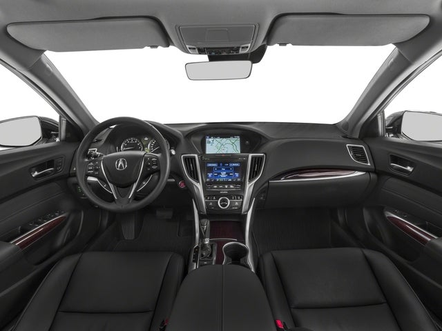 2015 Acura TLX 4dr Sdn FWD V6 Tech In Raleigh, NC   Leith Volkswagen