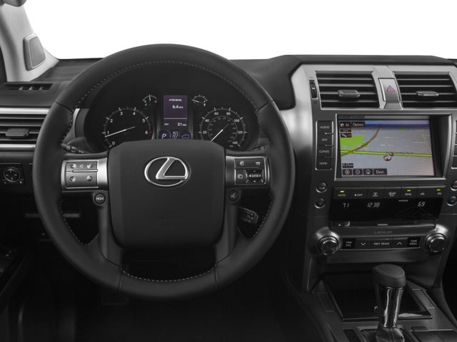Used 2015 Lexus GX 460 For Sale Cary NC JTJJM7FXXF5110472