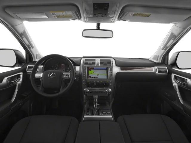 Used 2015 Lexus GX 460 For Sale Cary NC JTJBM7FX8F5116341