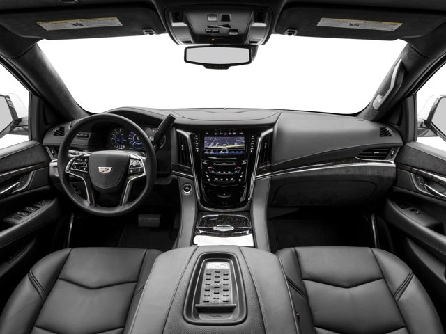 Used 2016 Cadillac Escalade Esv For Sale Cary Nc 1gys4kkj4gr292539