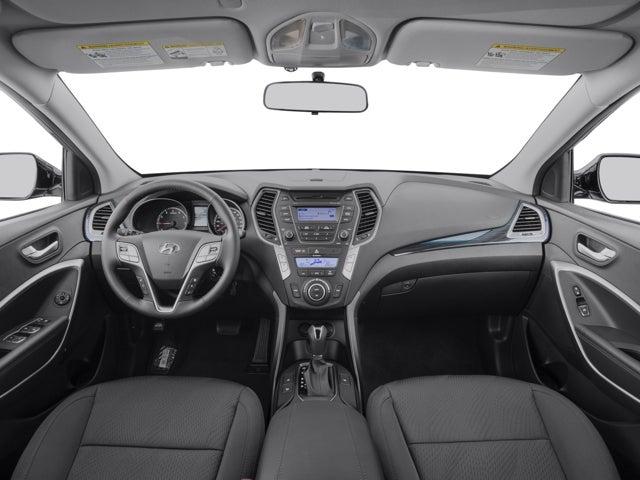 2016 Hyundai Santa Fe Sport AWD 4dr 2.4 In Raleigh, NC   Leith Volkswagen