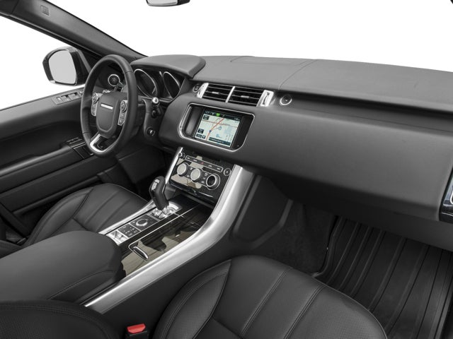 Used 2016 Land Rover Range Rover Sport For Sale Cary NC ...