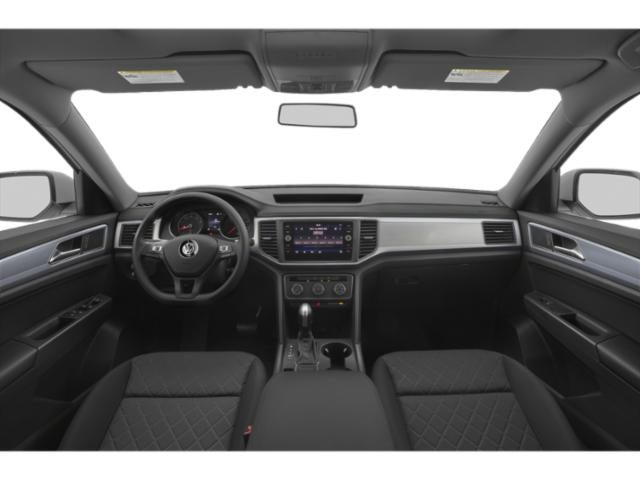 New 2019 Volkswagen Atlas For Sale Cary Nc 1v2rr2ca1kc530796