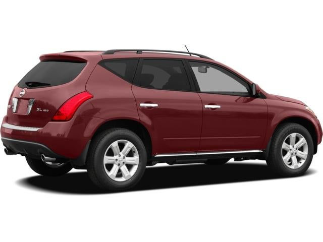 2007 Nissan Murano AWD 4dr S In Raleigh NC