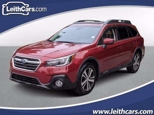used 2018 subaru outback for sale cary nc 4s4bsanc7j3219223 2018 subaru outback 2 5i limited