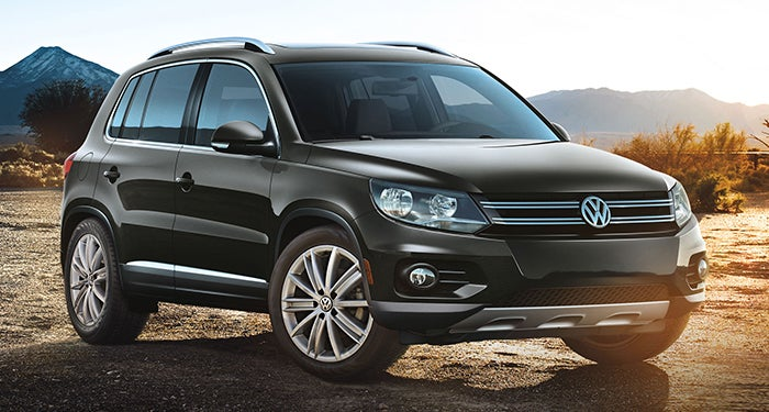 vw tiguan cary raleigh nc price features technology