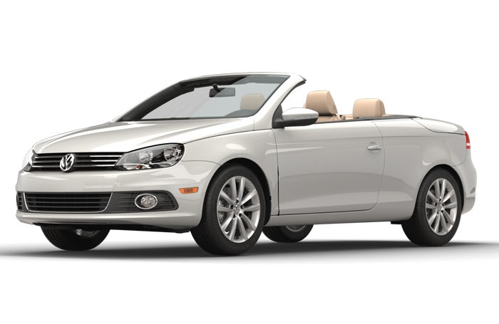 vw eos  cary nc cars  sale leith volkswagen